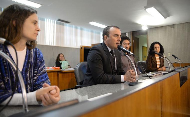 Lei sobre maus-tratos contra animais é pouco aplicada no estado, diz ALMG