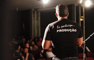 Arte Brasil é a atração da Casa da Cultura nesta segunda-feira (26)