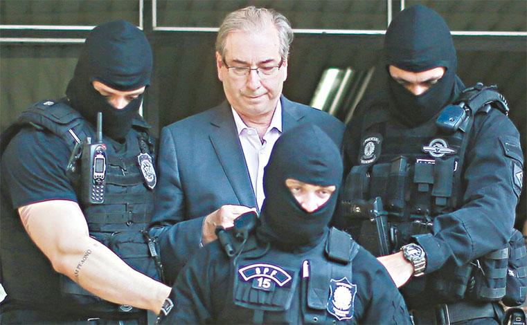 Pesadelo dos políticos, Lava Jato lidera ranking de detenções