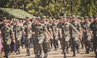 Prazo para os jovens realizarem o alistamento militar termina nesta semana