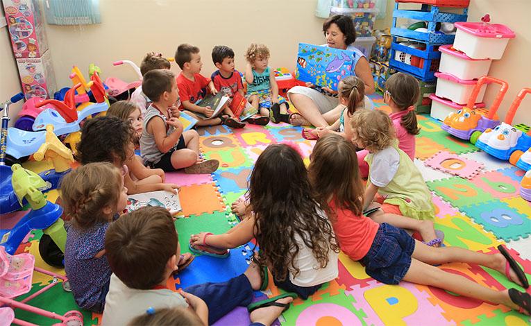 Prazo para o Cadastro Escolar da Educação Infantil termina nesta sexta