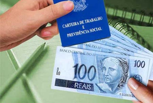 Governo estipula novo prazo para saque do abono salarial do PIS/ Pasep