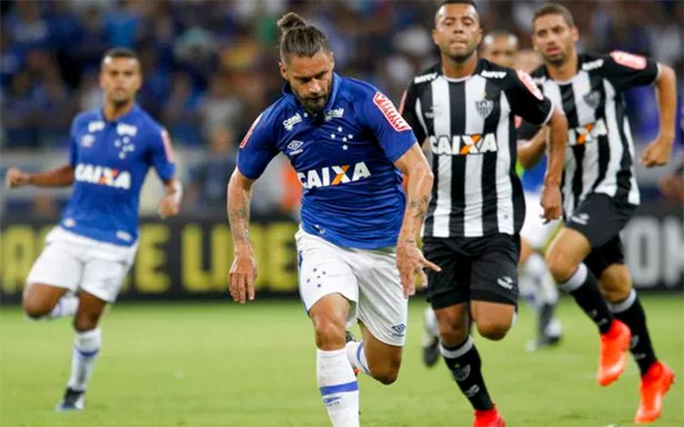 Galo e Raposa entram em campo pela reação no Brasileirão