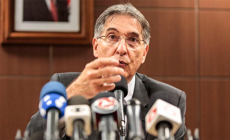 Pimentel sanciona lei que facilita pagamento de dívidas do contribuinte
