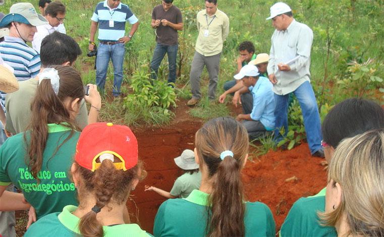 Senar abre inscrições para Curso Técnico de Agronegócio em Sete Lagoas
