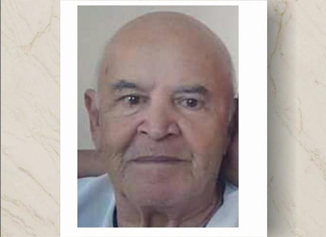 Polícia Civil faz buscas por idoso de 78 anos desparecido