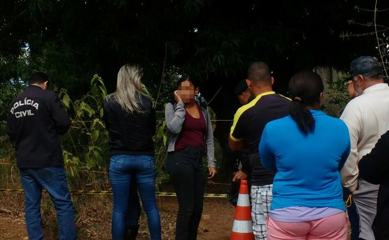 Corpo de menor de 16 anos é encontrado em lote vago em Prudente de Morais
