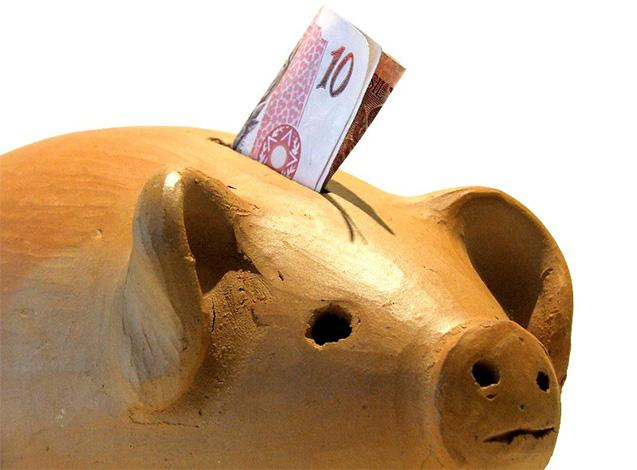 Saldo da poupança tem melhor resultado para junho desde 2013