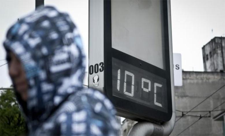 Frio continua intenso no fim de semana, em Sete Lagoas e na Capital