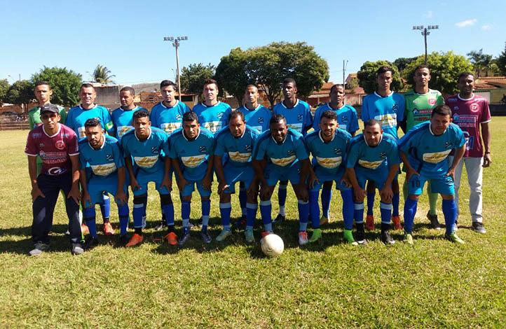 Futebol amador de Sete Lagoas segue com atividades na Supercopa Curitiba