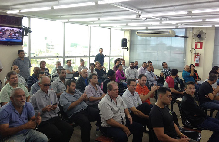 Câmara cria comissão para acompanhar regulamentação do Uber em Sete Lagoas