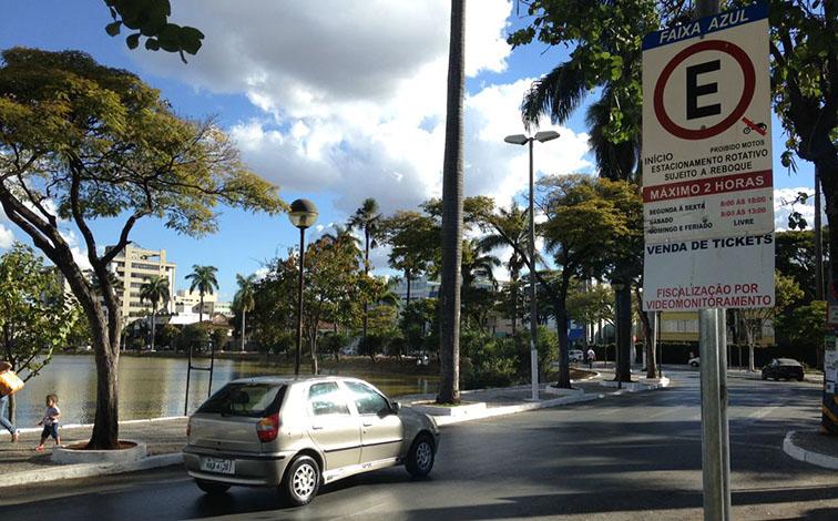 Novo Faixa Azul passa a funcionar esta semana em Sete Lagoas