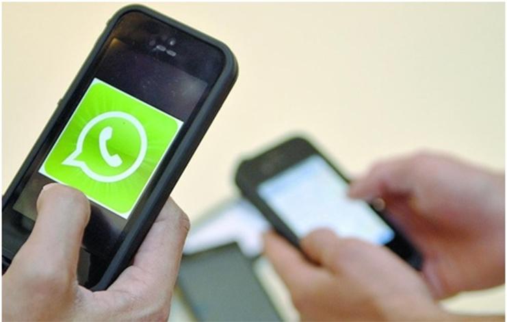 WhatsApp libera envio de arquivos de qualquer extensão