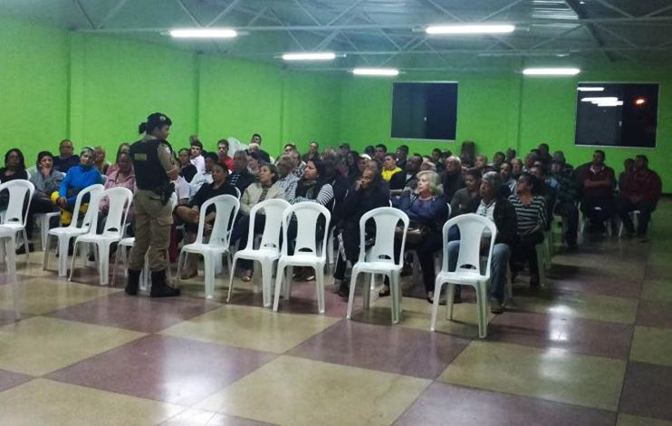 PM implanta Programa Rede de Vizinhos Protegidos em Funilândia