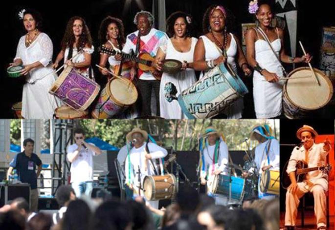 Jequitibá promove neste fim de semana mais uma edição do Festival de Folclore