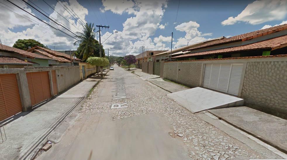 Polícia procura quadrilha que fez família refém em Sete Lagoas