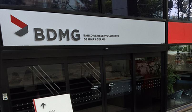 BDMG abre crédito de R$ 300 milhões em financiamentos para municípios