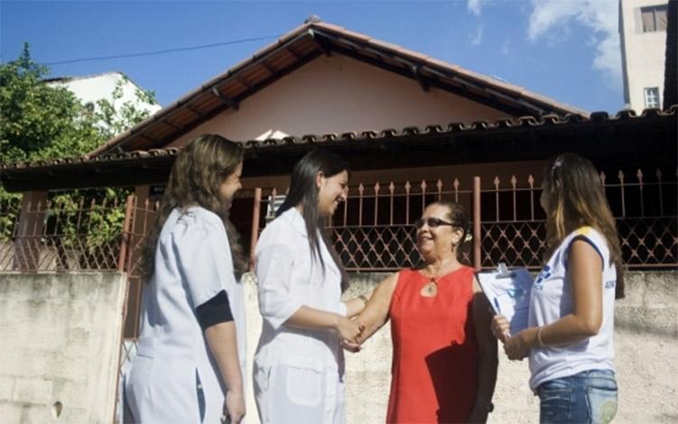 SMS promove workshop para capacitar agentes de saúde em Sete Lagoas