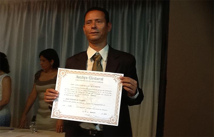 Prefeito de Baldim é preso acusado de pedofilia e uso indevido de bem público