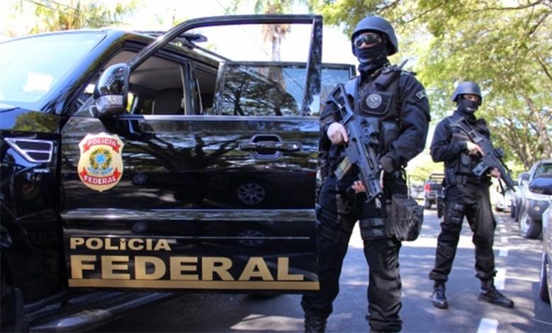 Polícia Federal realiza operação contra pedofilia em Minas e mais 13 estados