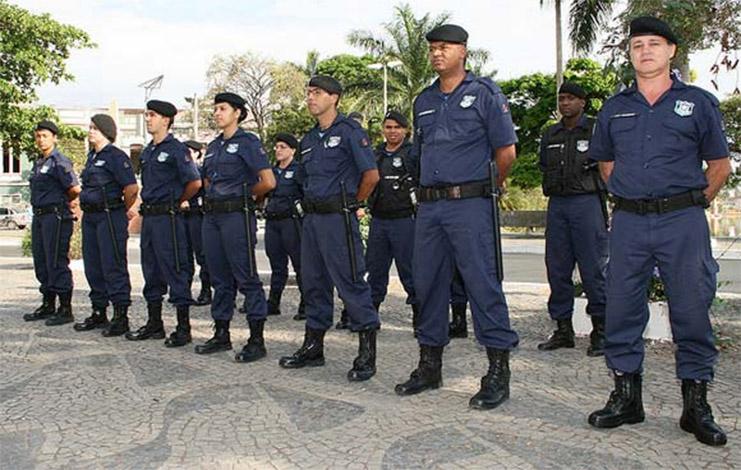 Guarda Civil Municipal está autorizada a usar armas em Sete Lagoas