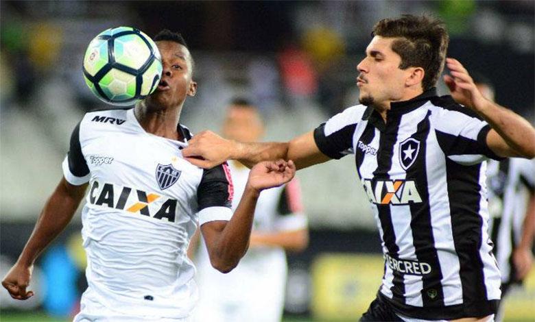 Na estreia de Micale, Galo é eliminado da Copa do Brasil com goleada