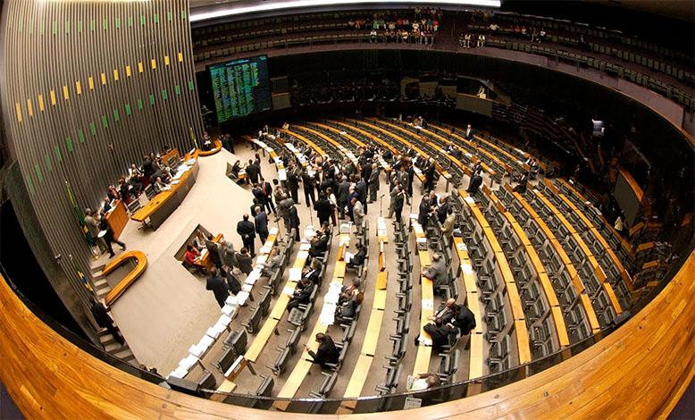 Reformas Política e da Previdência devem ir ao Plenário neste 2º semestre