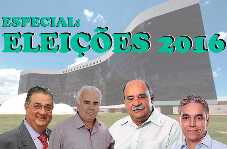 Veja a agenda dos candidatos a prefeito de Sete Lagoas nesta segunda-feira