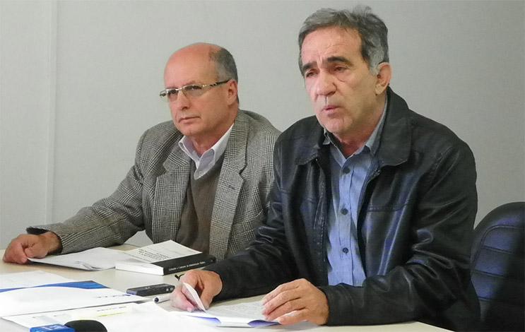 Arnaldo Nogueira anuncia saída do comando do Saae de Sete Lagoas