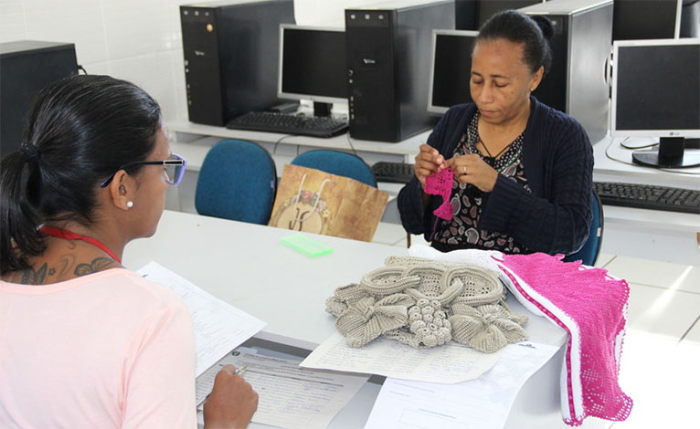 Governo de Minas intensifica cadastro de artesãos neste sábado (5)