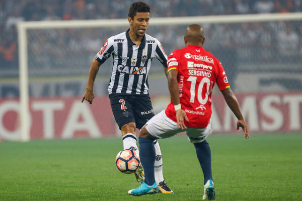 Galo empata com time boliviano e é eliminado da Libertadores