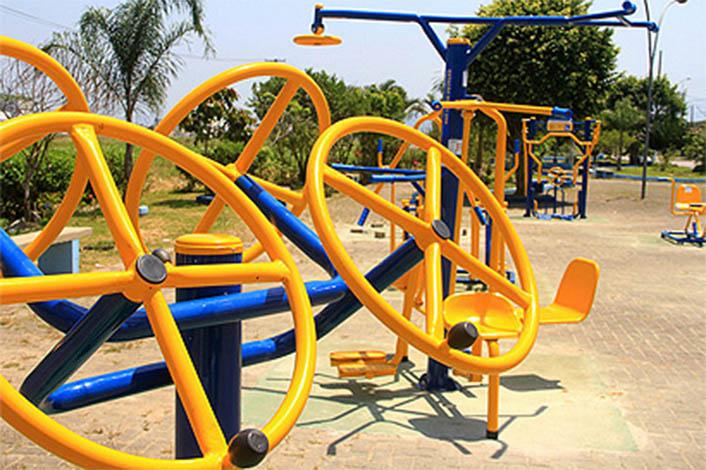 Governo de Minas libera academias ao ar livre e kits esportivos para Sete Lagoas
