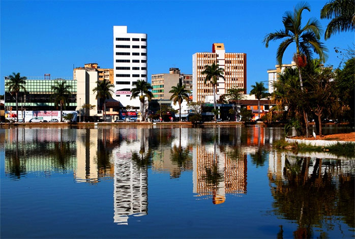 Temperaturas seguem em alta em Sete Lagoas até o fim de semana