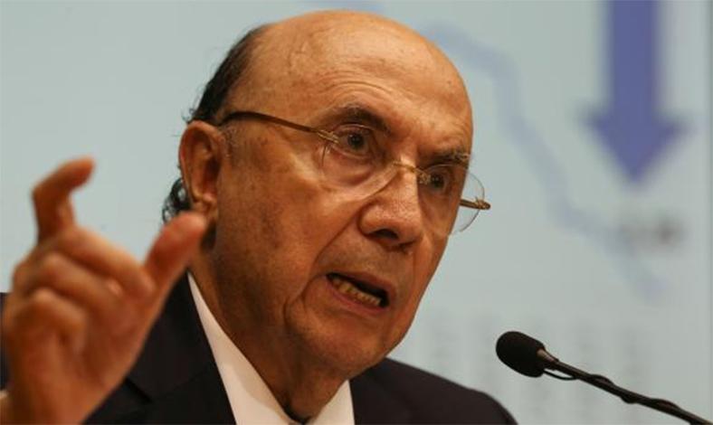 """Governo """"flexibiliza"""" meta fiscal e altera previsão de rombo para R$ 159 bilhões"""