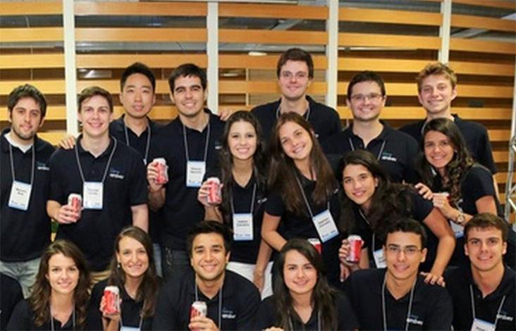 Ambev abre inscrições de programa de estágios para estudantes de todo o Brasil