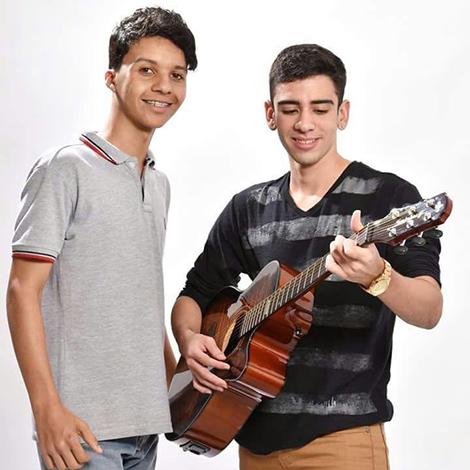 Palco 92 - João Vitor e Brahian também tocam no domingo, último dia da Exposete 2017