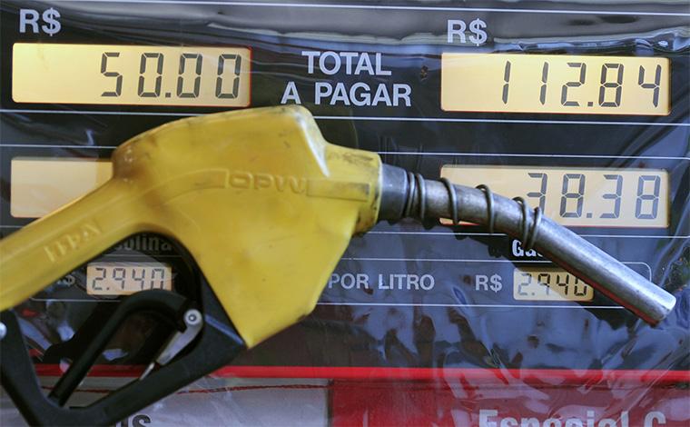 TRF derruba pela quarta vez liminar que impedia aumento de combustíveis