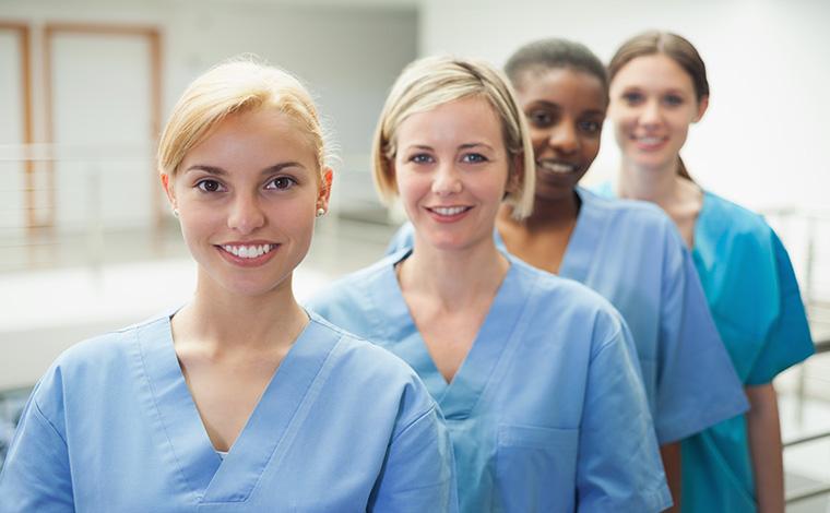 HNSG abre processo seletivo para candidatos a técnico de enfermagem