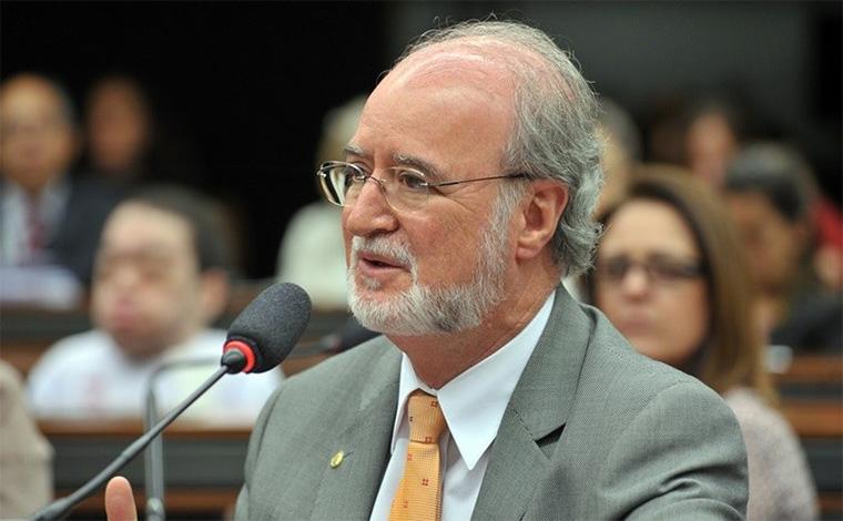 Eduardo Azeredo tem pena de 20 anos de cadeia mantida pelo TJMG