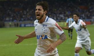 Cruzeiro se supera e chega a mais uma final de Copa do Brasil