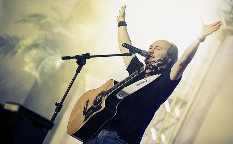Fortuna de Minas promove Festival de Música Gospel no início de setembro