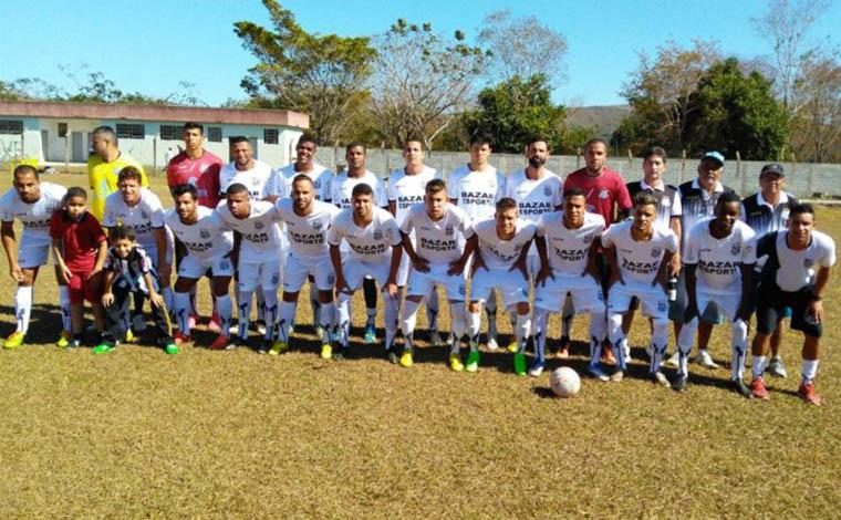 Semifinais do Campeonato Regional começam neste fim de semana