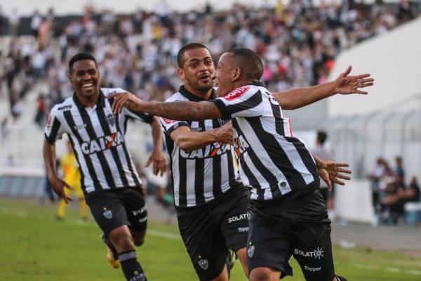Com golaço de Otero, Galo vence a Ponte em Campinas e reage no Brasileirão