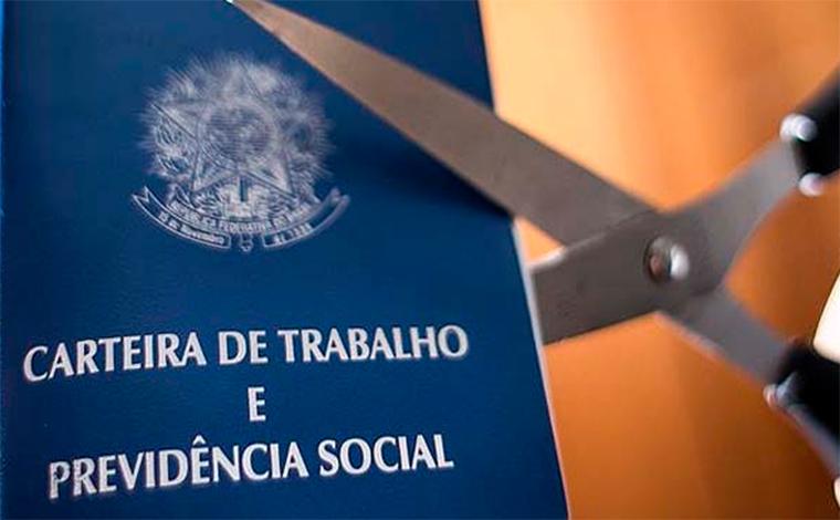 PGR protocola primeira ação no STF contra pontos da Reforma Trabalhista
