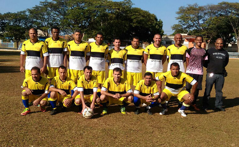 Criciúma quer evitar bi-campeonato do Bosque na Copa Serrinha