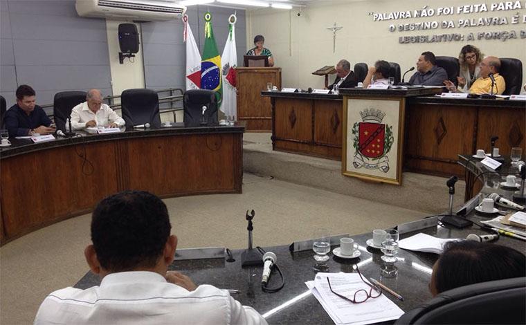Câmara institui Dia de Combate à Violência Contra a Pessoa Idosa