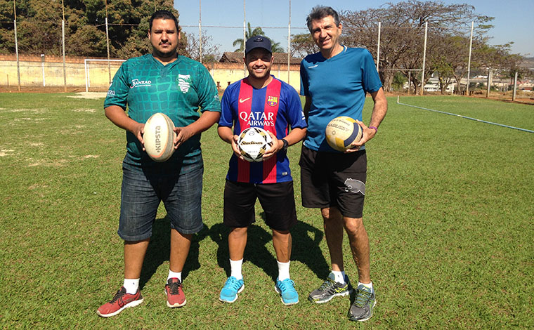 Projeto Mais Esporte abre inscrições para escolinhas gratuitas em Sete Lagoas