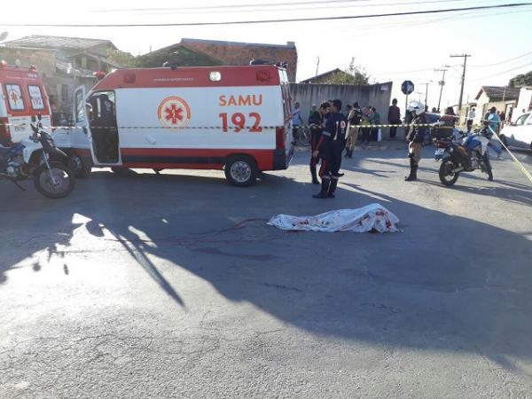 Orozimbo Macedo registra mais um assassinato em menos de três dias