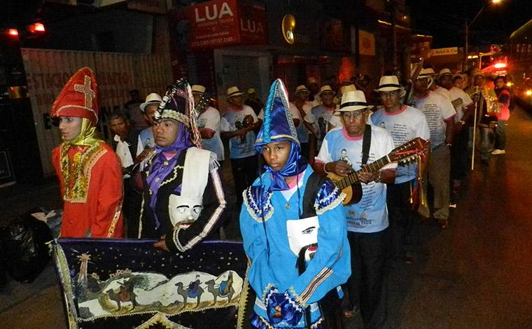31ª Semana do Folclore enaltece manifestações culturais do povo de Sete Lagoas