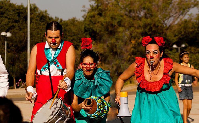 Sete Lagoas recebe festival cultural gratuito